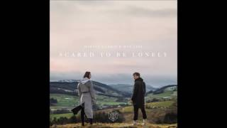 Martin Garrix & Dua Lipa - Scared To Be Lonely ( Instrumental)