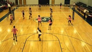 Download Video Varsity Volleyball vs WMC - Game 2 (2013-10-01) MP3 3GP MP4