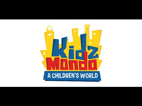 KidzMondo... The Dream