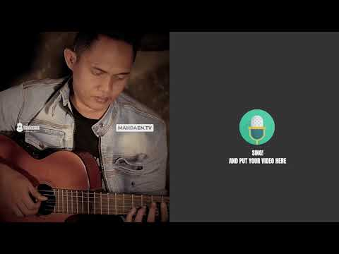 Lungset - Karaoke Acoustic Guitar Cover by Very