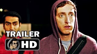 SILICON VALLEY Season 5 Official Teaser Trailer (HD) Thomas Middleditch HBO Series