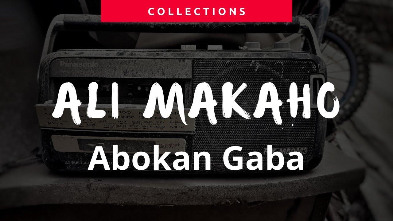 Download Ali Makaho ~ Abokan Gaba