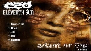 Eleventh Sun - M42 (HD)