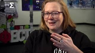 Юлия Ауг: о сексе, уходе в политику и эстонской бабушке