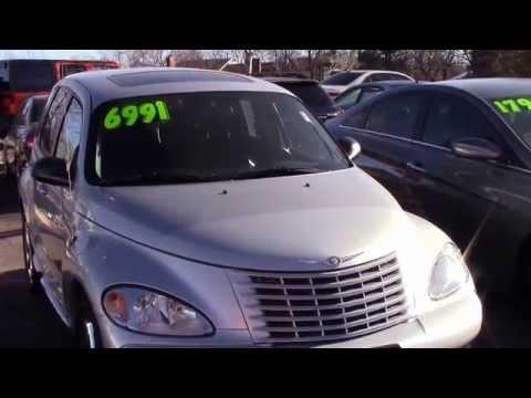 2005 Chrysler PT Cruiser GT Turbo | (303) 513-1807 | Denver CO | For Sale | Littleton CO | 80123