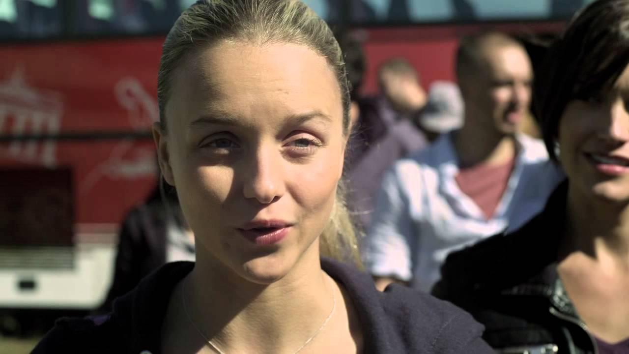 Trailer: APOCALYPSE POMPEII