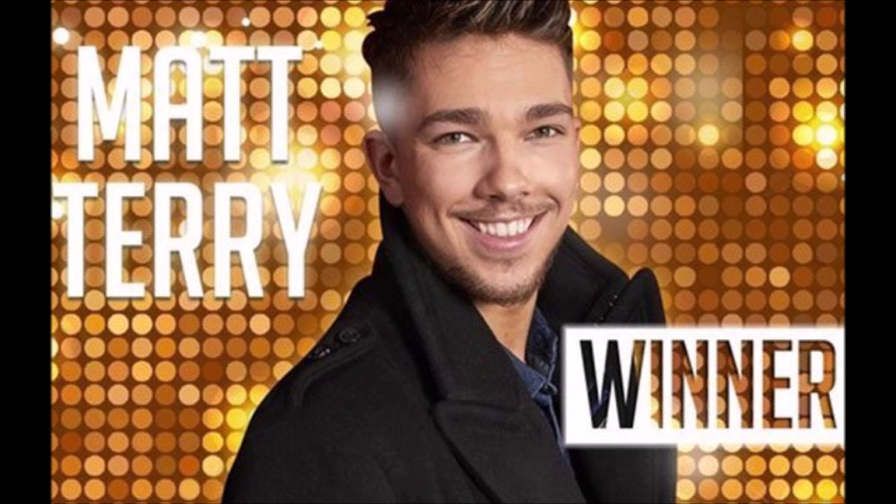 When Christmas Comes Around by Matt Terry X Factor Winner 2016 ...