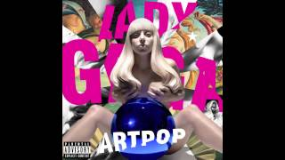 Lady Gaga - Fashion! (Audio)