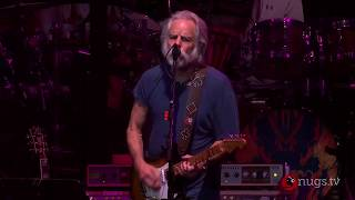 Dead & Company: Live from Camden (6/2/2018 Set 1 Opener)