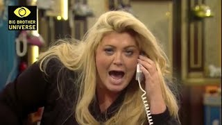 Gemma Collins Can't Deal Compilation - CBBUK - Big Brother Universe