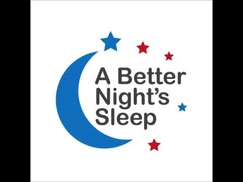 Nightmares and Treatment (A Better Night's Sleep Podcast)