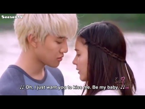 Kiss Me Thai - How many times did we kissed?/TenTen proposes Taliw..