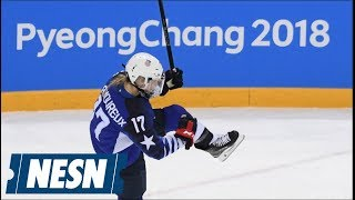 Team USA Women Make History, Beat Canada In Gold Medal Game