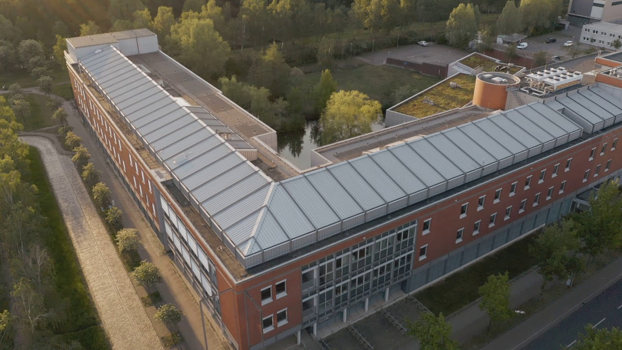 Image-Film für das Max-Planck-Institut für Marine Mikrobiologie in Bremen 1