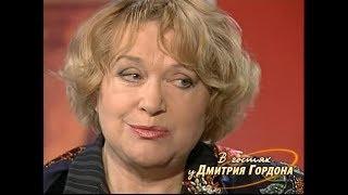"""Талызина о том, как озвучивала героиню Барбары Брыльской в """"Иронии судьбы"""""""