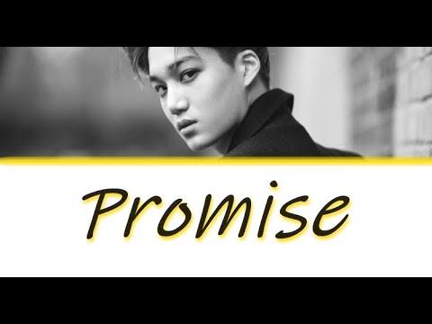 EXO - PROMISE Lyrics (Colour Coded)