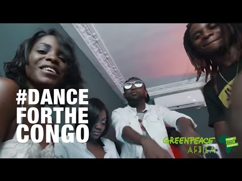 #DanceForTheCongo - Official Music Video