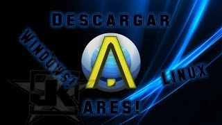 Video Tutorial // Descargar Ares // PROGRAMA download MP3, 3GP, MP4, WEBM, AVI, FLV November 2017