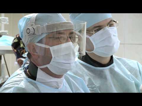 Эндоваскулярное лечение сосудистой патологии