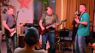 Catfish Blues - Studio Luloo, Oaklyn, Nj