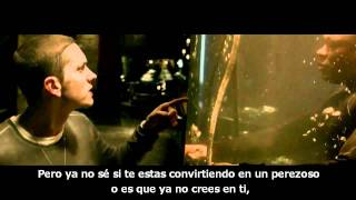 Dr. Dre - I Need a Doctor ft Eminem &amp Skylar Grey (Subtitulado al espanol)