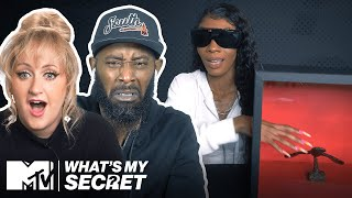 These SECRETS Had Karlous Miller Begging the Contestants to STOP! 🛑 What's My Secret | MTV
