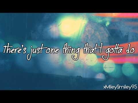 Big Time Rush - Worldwide (with lyrics)