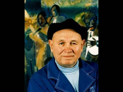 Romare Bearden: Skilled Lines and Passion