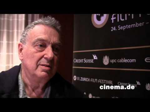 The Program // Stephen Frears // Interview // CINEMA-Redaktion