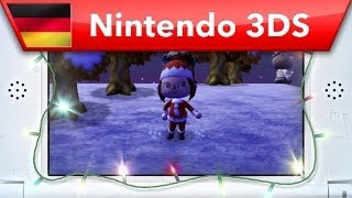 Animal Crossing: New Leaf - Winterzeit (Nintendo 3DS)
