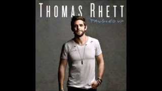 Thomas Rhett - The day you stop looking back Video