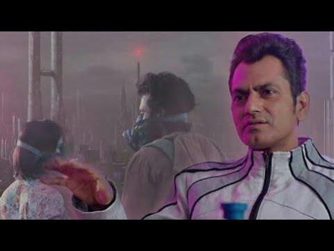 Carbon Jacky nawaaz uddin new movie trailer 2017