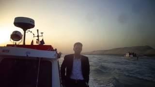 جولة بحرية لرجال القضاء فى قناة السويس الجديدة مايو 2015