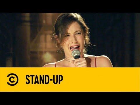 Me Electrocuté el Culo   Alexis de Anda   Stand Up   Comedy Central México