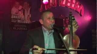 BOBVISION  Cabaret el Jazeera abdel aziz ahouzar