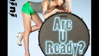 03 Mini - Are U Ready yasutaka nakata (capsule) Remix