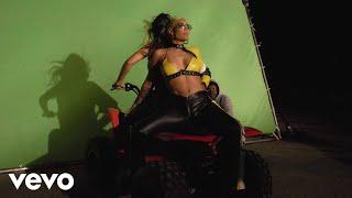 Iggy Azalea - I Am The Stripclub (Behind The Scenes)