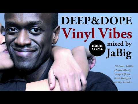 Soulful deep house music dj mix playlist by jabig deep for Deep house music playlist