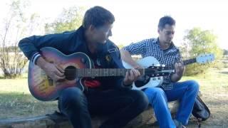 ЕСЕНИН - Кукрыниксы (кавер в две гитары)