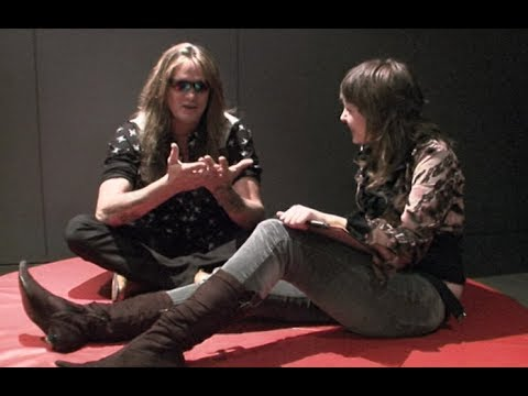 "Sebastian Bach Interview (Uncut) Flashback: Skid Row, ""Slave to the Grind"" & More (Extended Version)"
