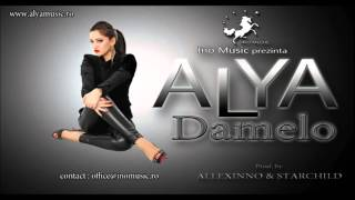 Video ALYA   Damelo (Prod by Allexinno  Starchild) download MP3, 3GP, MP4, WEBM, AVI, FLV Juli 2018