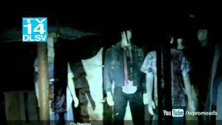 Последователи / The Following (3 сезон, 4-5 серии) - Промо [HD]