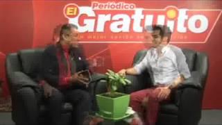 Entrevista con Ricardo Caballero