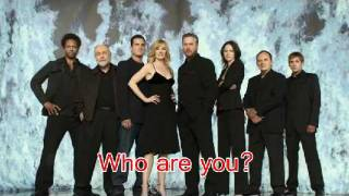 Who Are You _ THE WHO