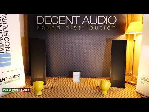 new-£995-magnepan-speakers-lrs-audio-analogue-aadac-the-wand-turntable-@-bristol-hifi-show-2020