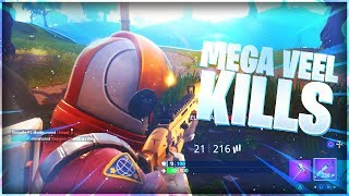 ONGELOOFLIJKE GUN FIGHTS + MEGA VEEL KILLS! - Fortnite: Battle Royale #36