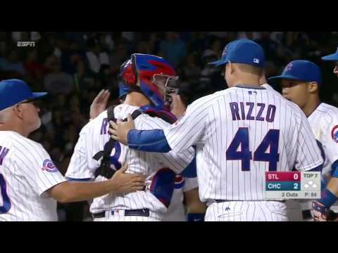 Chicago Cubs World Series Hype Video