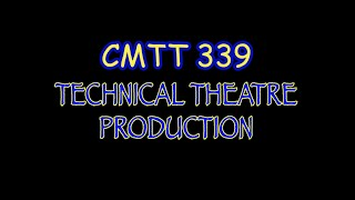 Introduction and Syllabus Video, CMTT 339 Summer 2020