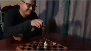 លេងអុកសំលាប់គេ / Khmer funny video