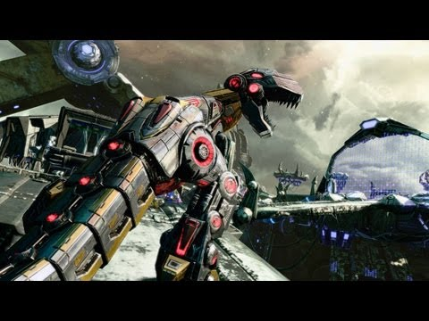 Transformers: Fall of Cybertron - Massive Fury DLC Launches Today - 0 - Transformers: Fall of Cybertron – Massive Fury DLC Launches Today